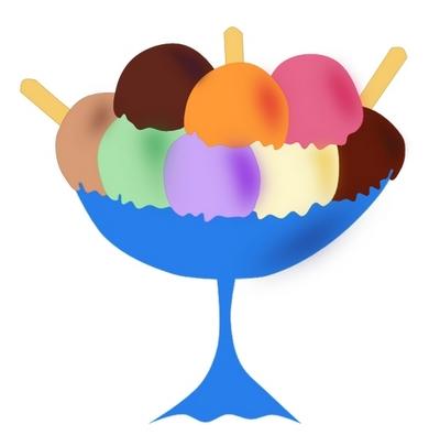 ice cream clip art pippi s clipart rh pippicliparts wordpress com ice cream clip art border ice cream clip art border