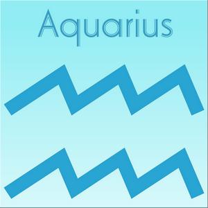 Aquarius clip art