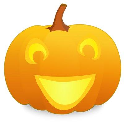 Halloween pippi 39 s clipart for Halloween pumpkin clipart